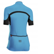 Maillot m/c MUSE Azul Surfer