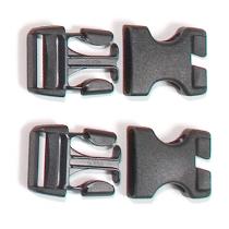 Cierres Steatlth para Rack-Pack 25mm ORTLIEB