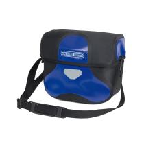 ULTIMATE 6 CLASSIC Bolsa de Manillar M-7Li. Azul ORTLIEB