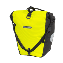 Alforja ORTLIEB BACK-ROLLER HIGH VISIBILITY QL2.1