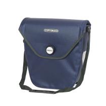 VELO-SHOPPER QL2.1 Bolsa individual 18L Azul ORTLIEB