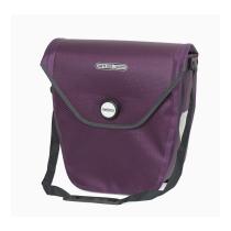 VELO-SHOPPER QL2.1 Bolsa 18L Purpura ORTLIEB
