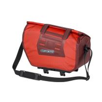 TRUNK-BAG RC Bolsa Trasera 12li. Rojo-Granate ORTLIEB