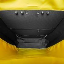Bolsa ORTLIEB MESSENGER BAG 39L Blanco-Negro