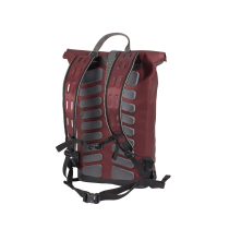 COMMUTER DAYPACK CITY Mochila 21L Granate ORTLIEB