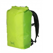 LIGHT PACK 25 Mochila 25L Verde-Lima ORTLIEB