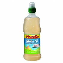 PowerBar Isolite Drink Grapefruit-Lemon 12 botellas *500ml