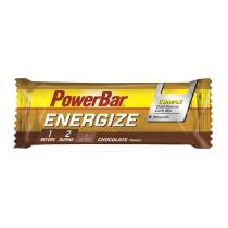 B. Energize C2Max CHOCOLATE 60gr./25u