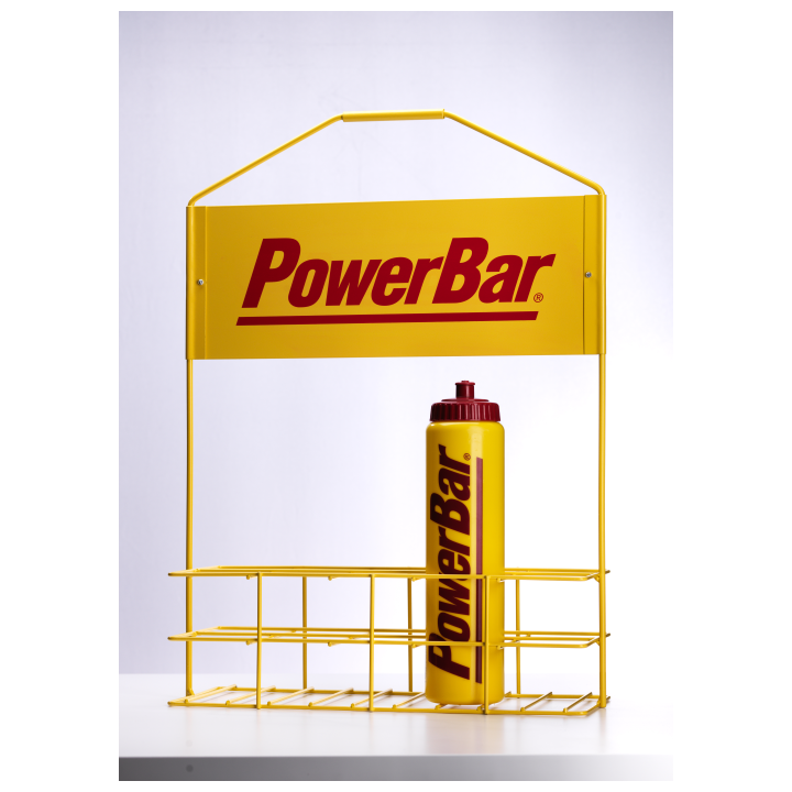 BOTELLERO PORTABIDONES POWERBAR