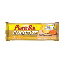 Barrita ENERGIZE C2Max PIÑA/ MANGO 60gr./25u POWERBAR