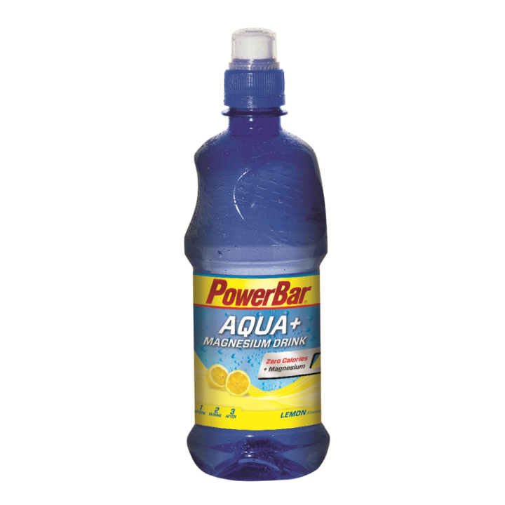 AQUA MAGNESIO 12 botellas * 500 ml