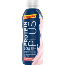 BEBIDA ProteinPlus High Protein Drink Strawberry 12*500ml