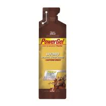 POWERGEL HYDRO COLA (con CAFEINA) 24 u