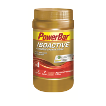 BEBIDA BOTE ISOACTIVE 600 RED FRUIT