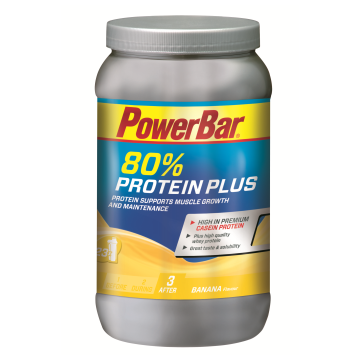 PROTEINPLUS 80% VAINILLA 700gr BOTE