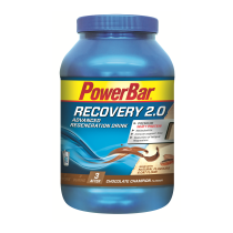 RECOVERY 2.0 CHOCOLATE 1144gr BOTE