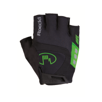 Guante IDEGAWA Top Function Negro-Verde ROECKL