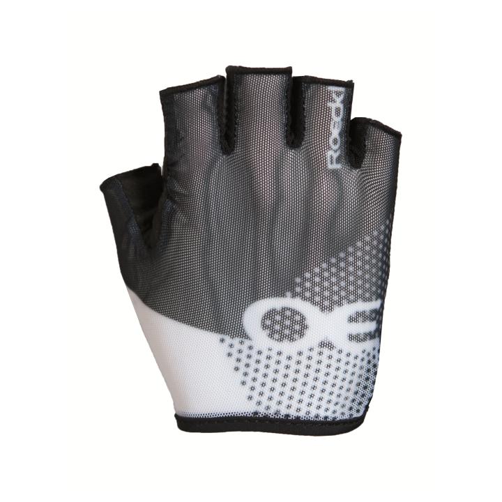 Guante IDRO Top Function Negro-Blanco ROECKL