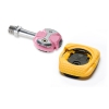 Pedal ZERO STAINLESS Cala WALKABLE Rosa