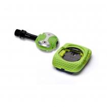Pedal ZERO CROMOLY Cala Walkable TEAM Verde