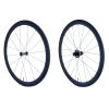 ELUSION NERO Alloy Clincher 700c/26-28mm/17-22mm  ROAD